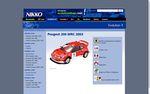 Vue 43 www.Nikko-RC.com 2007