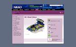 Vue 68 www.Nikko-RC.com 2007