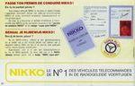 Page 32 Catalogue Nikko 1985
