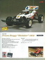 Page 1 Catalogue Nikko 1987