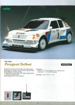 Page 32 Catalogue Nikko 1987