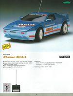 Page 37 Catalogue Nikko 1987