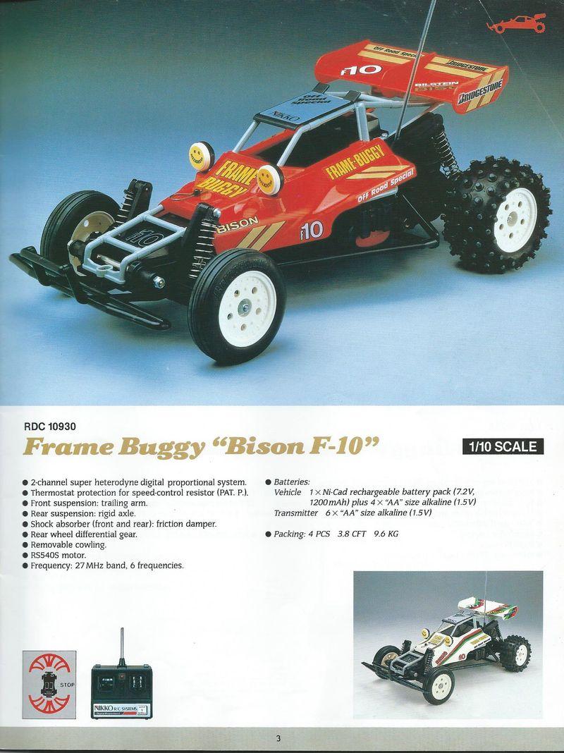Catalogue Nikko 1987 page 3