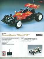 Page 3 Catalogue Nikko 1987