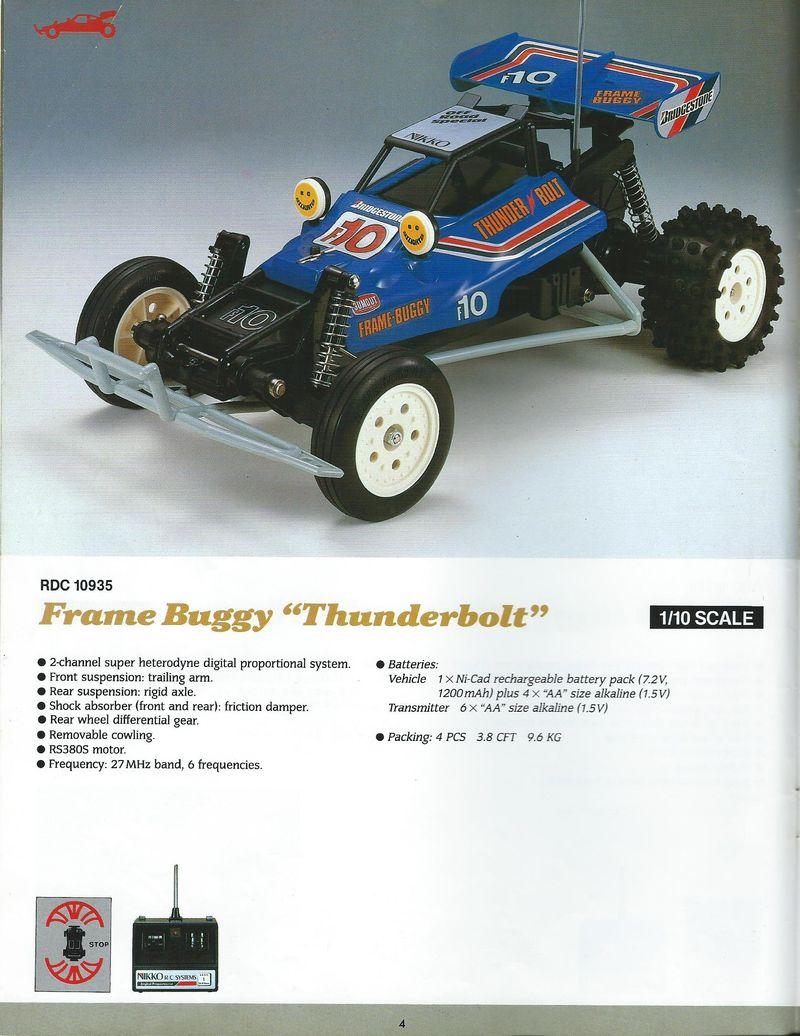 Catalogue Nikko 1987 page 4