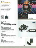 Page 53 Catalogue Nikko 1987