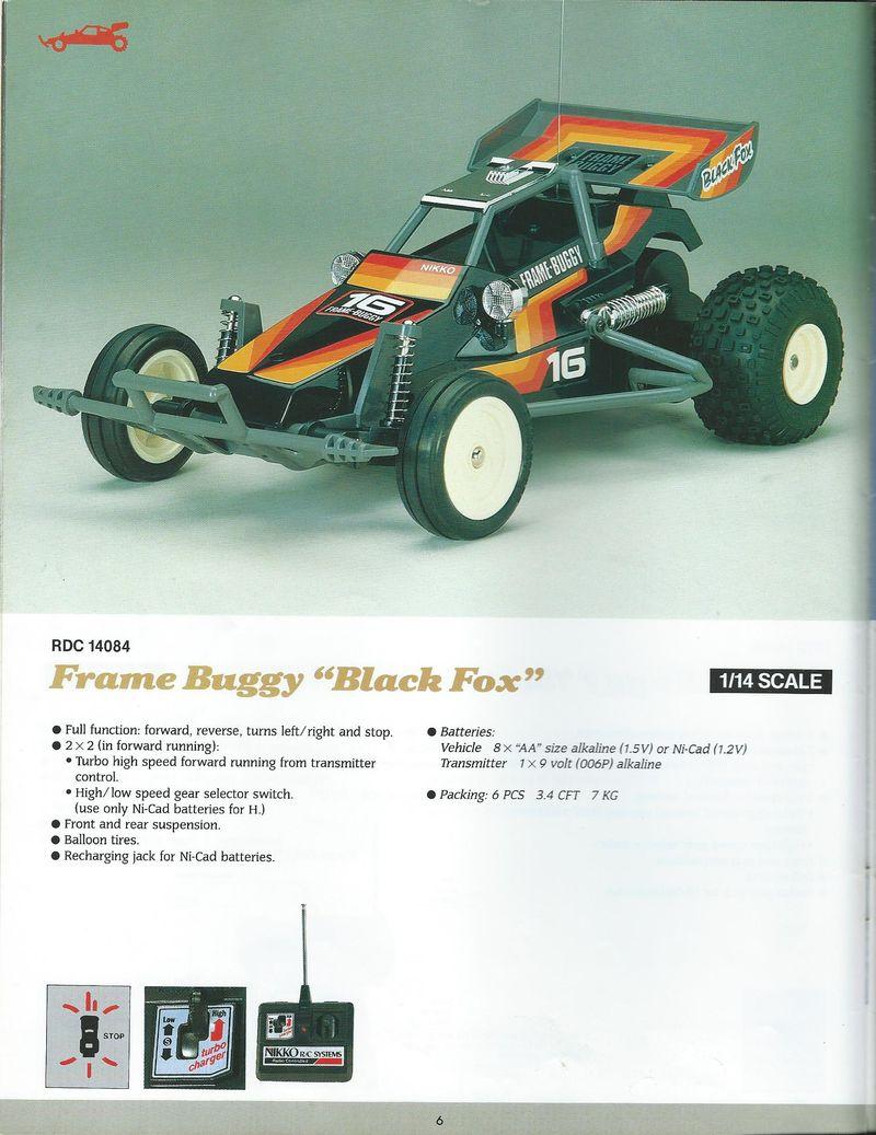 Catalogue Nikko 1987 page 6