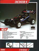 Page 1 Catalogue Nikko 1989