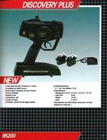 Page 21 Catalogue Nikko 1989