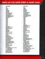 Page 29 Catalogue Nikko 1989