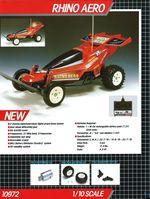 Page 2 Catalogue Nikko 1989