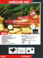 Page 4 Catalogue Nikko 1989