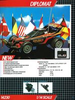 Page 5 Catalogue Nikko 1989
