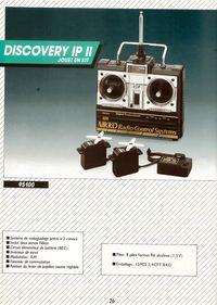 Page 26 Catalogue Nikko 1990