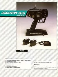 Page 27 Catalogue Nikko 1990