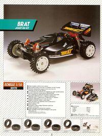 Page 3 Catalogue Nikko 1990