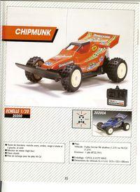 Page 55 Catalogue Nikko 1990