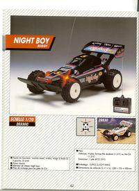 Page 62 Catalogue Nikko 1990
