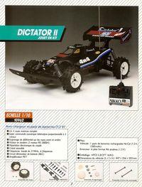 Page 7 Catalogue Nikko 1990
