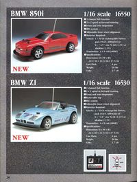 Page 26 Catalogue Nikko 1991
