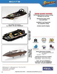 Page 44 Catalogue Nikko 2007