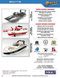 Page 46 Catalogue Nikko 2007
