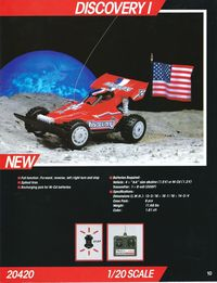 Page 10 Catalogue Nikko America 1989