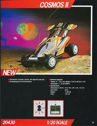 Page 11 Catalogue Nikko America 1989