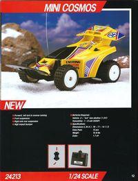 Page 12 Catalogue Nikko America 1989