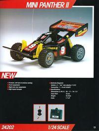 Page 13 Catalogue Nikko America 1989