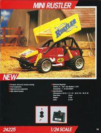 Page 14 Catalogue Nikko America 1989