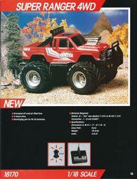Page 16 Catalogue Nikko America 1989