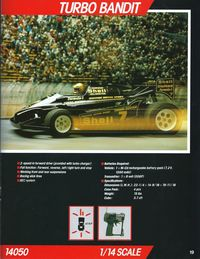 Page 19 Catalogue Nikko America 1989