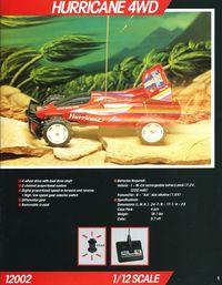 Page 1 Catalogue Nikko America 1989