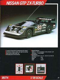 Page 21 Catalogue Nikko America 1989