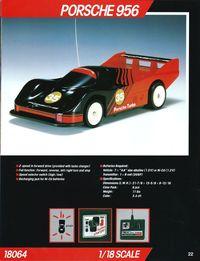 Page 22 Catalogue Nikko America 1989