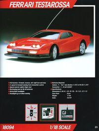 Page 23 Catalogue Nikko America 1989
