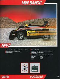 Page 25 Catalogue Nikko America 1989