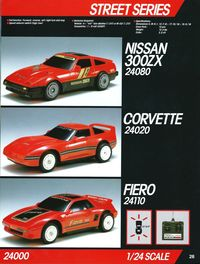 Page 26 Catalogue Nikko America 1989