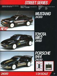 Page 27 Catalogue Nikko America 1989