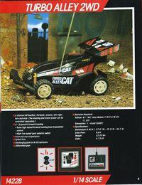 Page 4 Catalogue Nikko America 1989