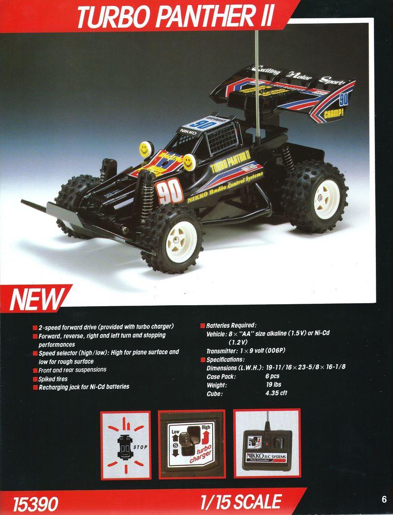 Catalogue Nikko America 1989page 6