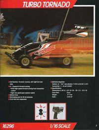 Page 7 Catalogue Nikko America 1989