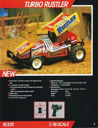 Page 8 Catalogue Nikko America 1989