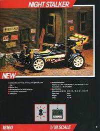 Page 9 Catalogue Nikko America 1989