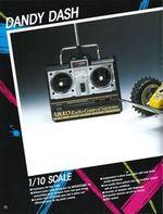 Page 12 Catalogue Nikko Tec 1990