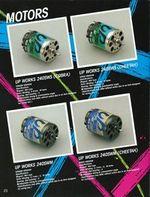 Page 22 Catalogue Nikko Tec 1990