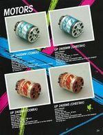Page 23 Catalogue Nikko Tec 1990