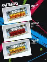 Page 25 Catalogue Nikko Tec 1990