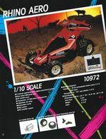 Page 2 Catalogue Nikko Tec 1990
